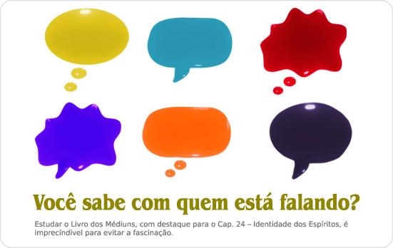 Você sabe com quem está falando?