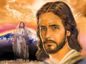 Gravuras de Jesus