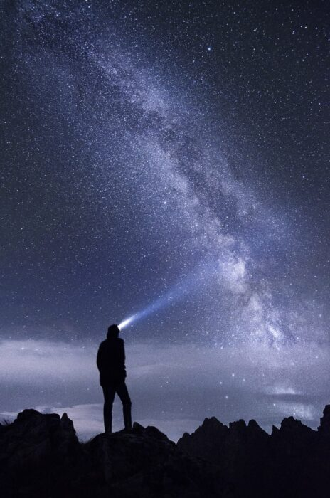 Reflexões sobre a harmonia do Universo