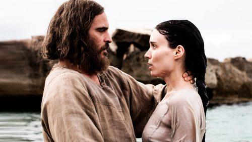 Madalena, a discípula preferida