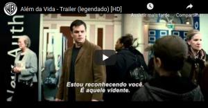 """Filme """"Além da Vida"""" confirma que mundo espiritual conquistou cinema"""