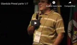 Glândula Pineal, por Dr. Sérgio Felipe de Oliveira