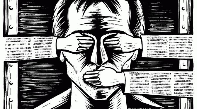 A conspiração do silêncio em torno do Espiritismo