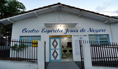 Centro Espírita Jesus de Nazaré vai celebrar 50 anos em janeiro!