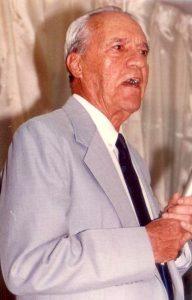 A impressionante psicografia de Juvanir Borges, ex-presidente da FEB