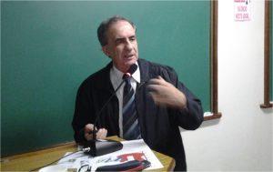 Ciência e vida espiritual são inseparáveis, afirma Dr. Walter Teixeira