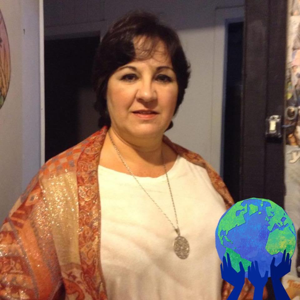 Esther Fregossi González, presidente da FEC, fala ao portal