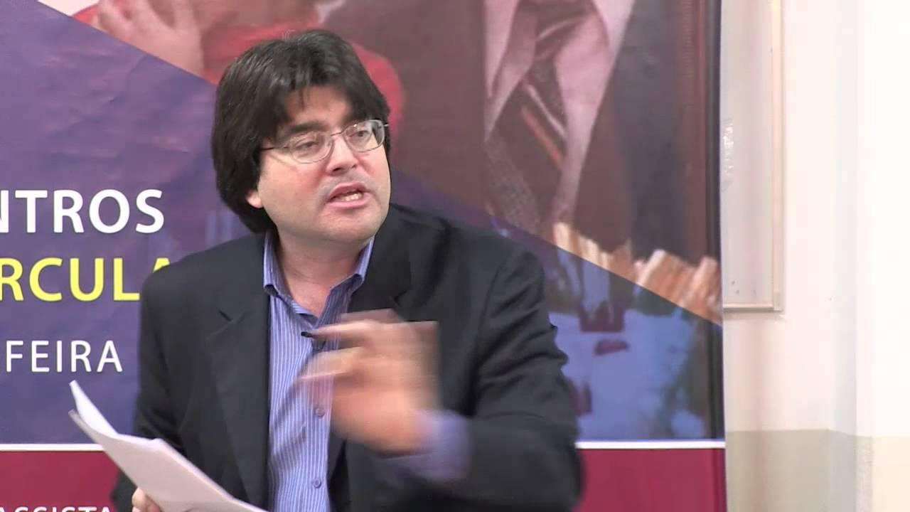 Sergio F. Aleixo fala sobre Kardec e o racismo