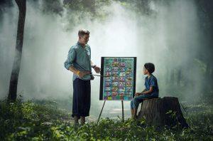 A importância da Educação