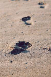 Jesus e Myriam: A Lei do Amor preside a Vida