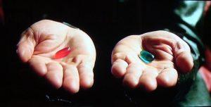 Matrix e os modelos mentais