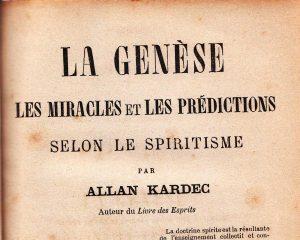 Inédito: vídeo revela a adulteração da obra de Kardec, em 1872!