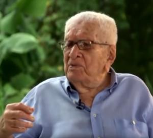 André Trigueiro entrevista Jorge Andrea
