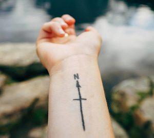 O Espiritismo e a sua tatuagem