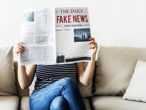 Fake News Espíritas