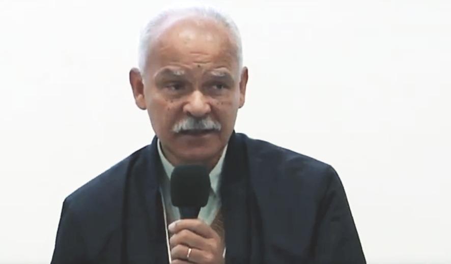 Palestra Jorge Godinho