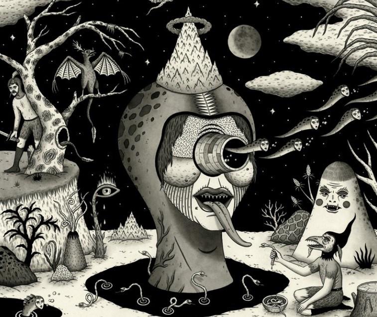"""""""Não confunda imaginações com conhecimento da verdade"""": Paul Brunton e as visões """"divinas"""""""