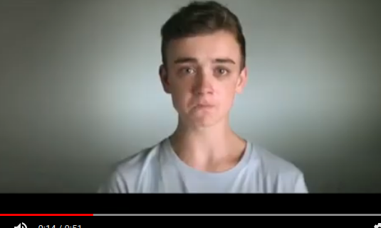 Campanha australiana de prevenção ao suicídio