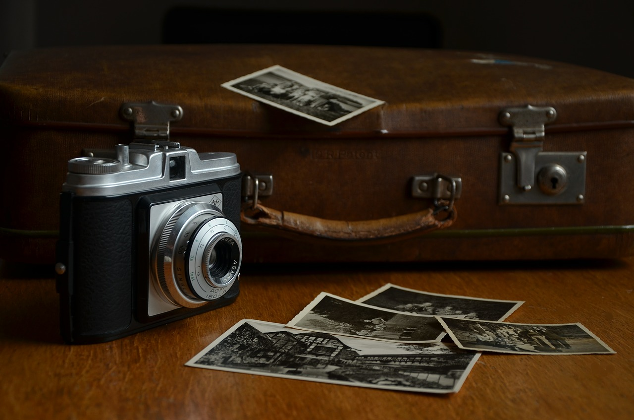 Arquivo fotográfico