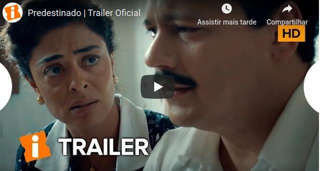"""Assista o trailer do filme """"Predestinado"""", com a vida de José Arigó"""