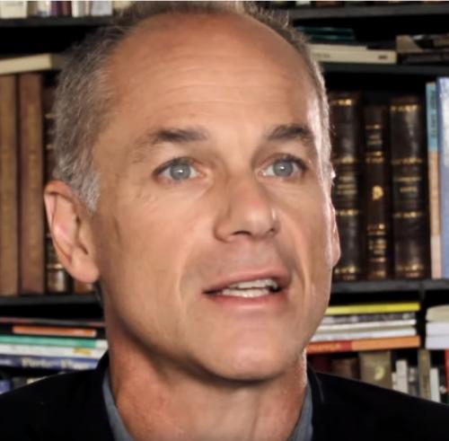 Marcelo Gleiser – O criacionismo não é uma teoria