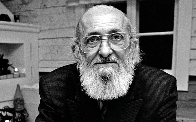 Paulo Freire e o Espiritismo