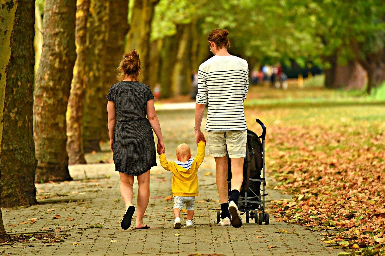 O Evangelho como roteiro para a família