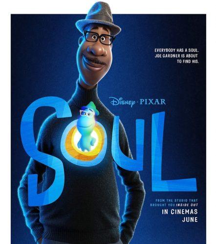 Trailler filme Soul