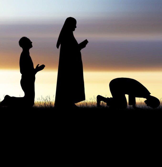 A visão inter-religiosa como elemento natural ao espírita kardecista