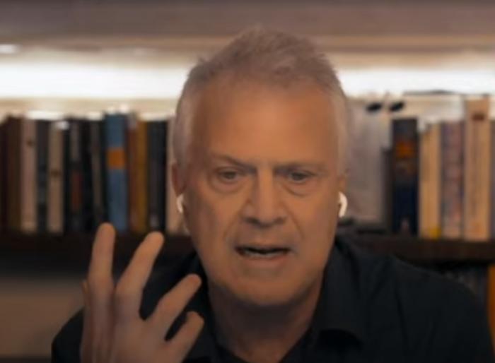Conversa com Bial sobre Allan Kardec COMPLETO