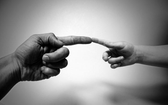 A Natureza humana – O Espírito como agente de transformação