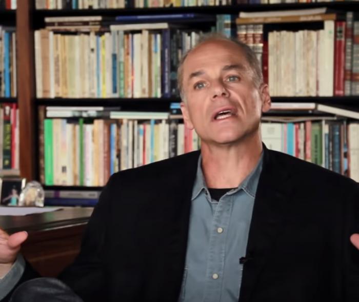 Marcelo Gleiser: A partícula de Deus