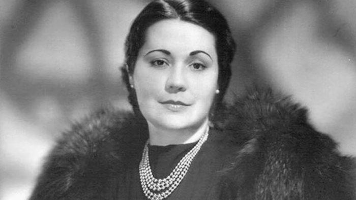 Aracy Moebius de Carvalho: a brasileira que salvou judeus do nazismo